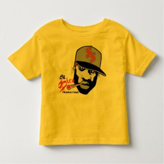 So Sick Kid's T Toddler T-shirt