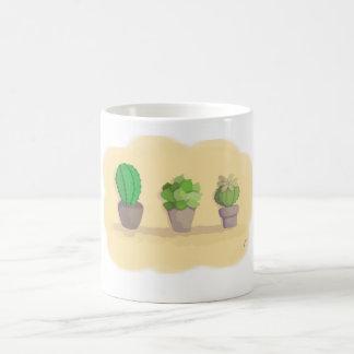 so succulent coffee mug