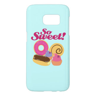 So Sweet Desserts SG7 Case