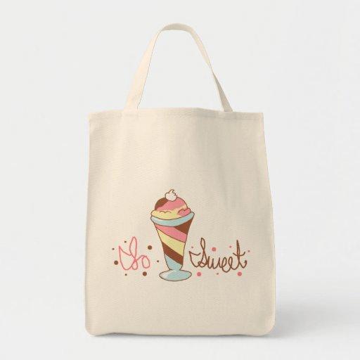 So Sweet Ice Cream Bags