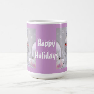 So Sweet Snowman Coffee Mug