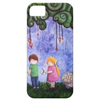 """So that you would not forget me"" iPhone case iPhone 5 Cover"