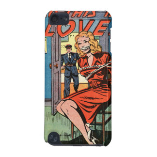 So this is love! iPod Touch 5g iPod Touch (5th Generation) Case