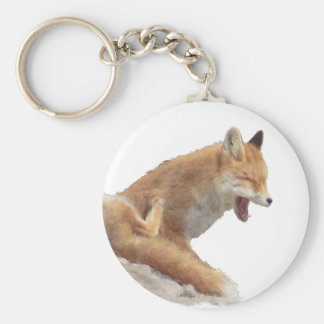 so-tired 2 keychain