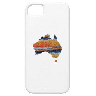 SO VAST AUSTRALIA iPhone SE/5/5s CASE