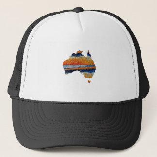 SO VAST AUSTRALIA TRUCKER HAT