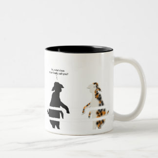So What Does Your Family Call You? Mug