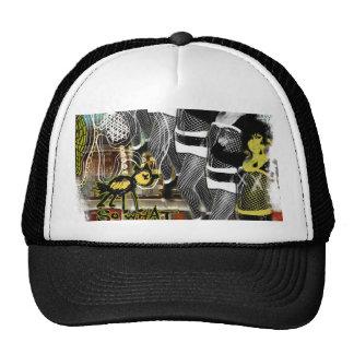 So what trucker hat