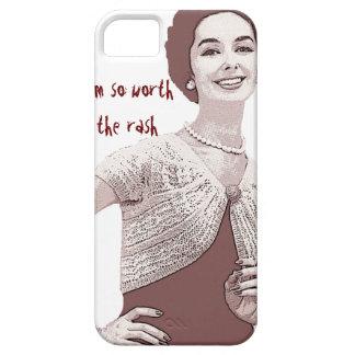 So worth the rash iPhone SE/5/5s case
