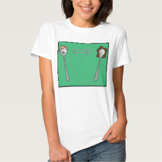 So, You Wanna Be Inside or Outside? T-Shirt
