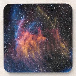 Soace Nebula Coaster