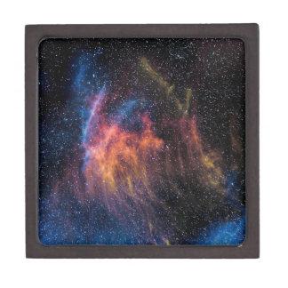 Soace Nebula Gift Box