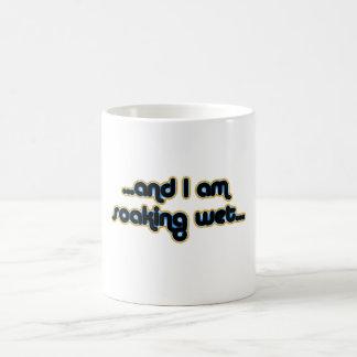 Soaking Wet Iceglow Coffee Mug
