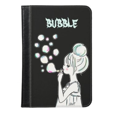 Soap ball iPad mini case