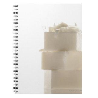 Soap Bars 2 Note Book