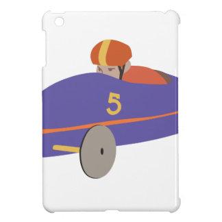 Soap Box Derby iPad Mini Cover