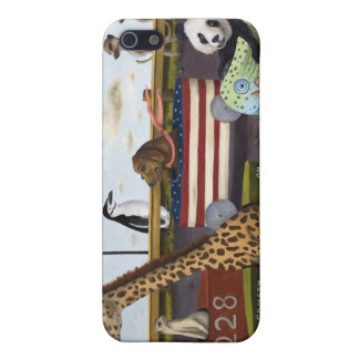 Soap Box Derby Covers For iPhone 5