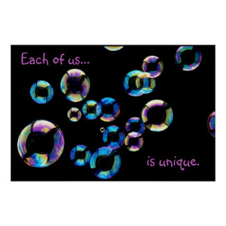 soap bubbles by tdgallery poster