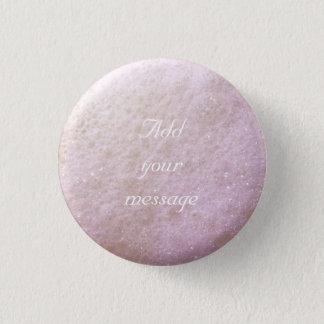 Soap Bubbles Dot 1260C Pink/Purple Button