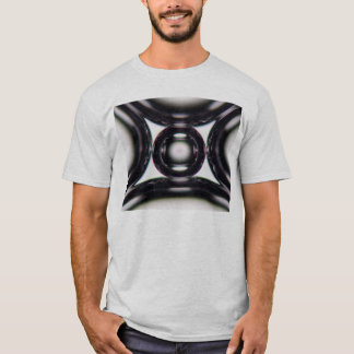 Soap bubbles under the microscope T-Shirt