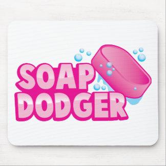 SOAP DODGER MOUSE PAD