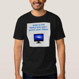 soap operas tshirt