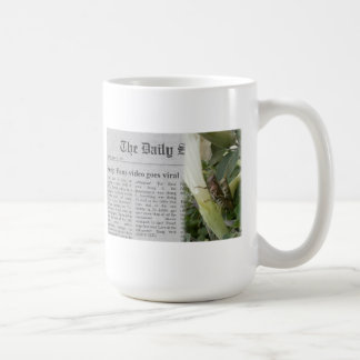 Soap Saver Mug