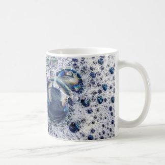 Soap Suds Coffee Mug