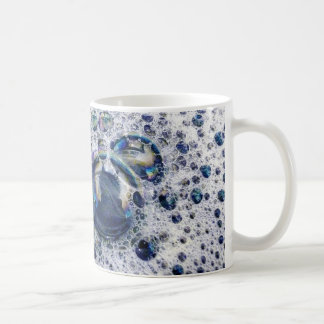 Soap Suds Mugs