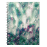 Soap Suds Notebooks