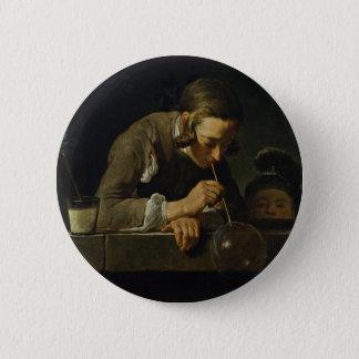 Soap Wind By Chardin Jean-Baptiste Siméon (Best Qu Button