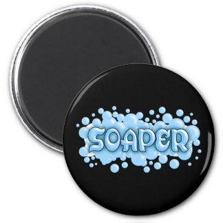 Soaper Magnet