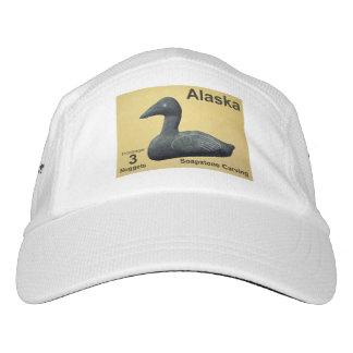 Soapstone Eider Hat
