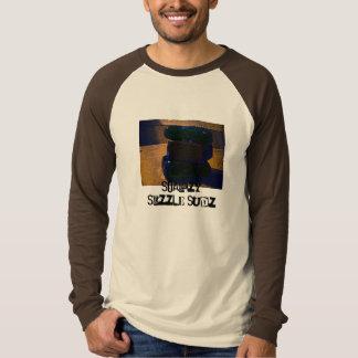 Soapzy Sizzle Sudz Collection T-Shirt