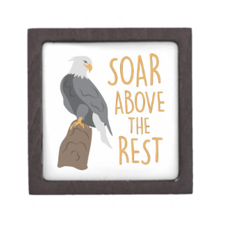 Soar Above Gift Box
