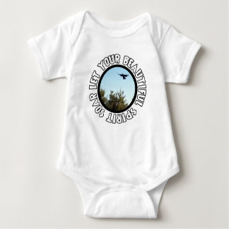 Soar Baby Clothes Baby Bodysuit