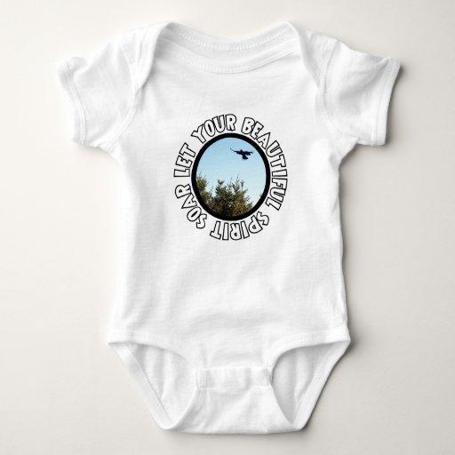 Soar Baby Clothes Tshirts