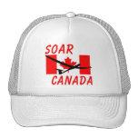 SOAR CANADA SOARING GLIDING TRUCKER HATS
