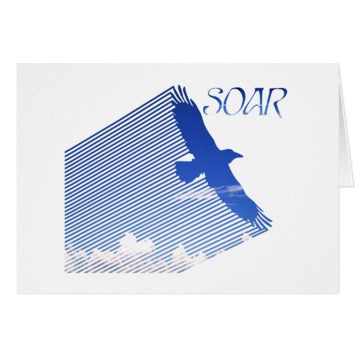 Soar Card