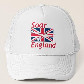SOAR ENGLAND GEAR TRUCKER HAT