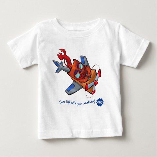 Soar High! Baby T-Shirt