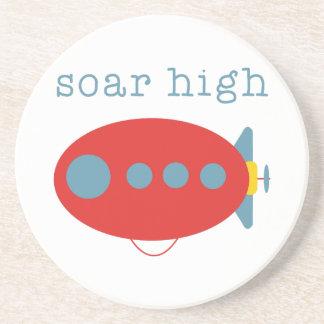 Soar High Beverage Coaster