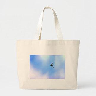 Soar Large Tote Bag