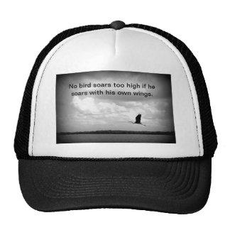 Soar Mesh Hats