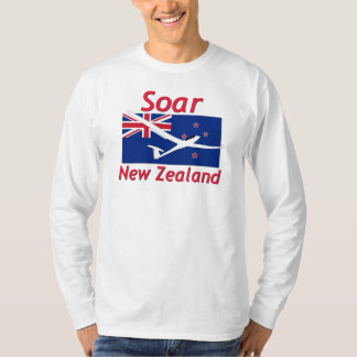 Soar New Zealand T-Shirt