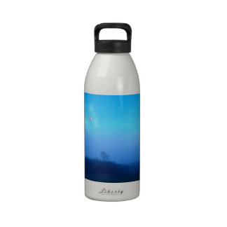 #SOAR to new heights Water Bottles