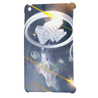 Soaring Anishinabek Thunderbirds Cover For The iPad Mini