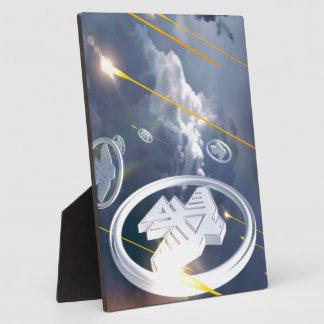 Soaring Anishinabek Thunderbirds Plaque