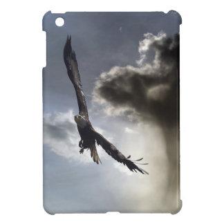 Soaring Bald Eagle & Cloud iPad Mini Case