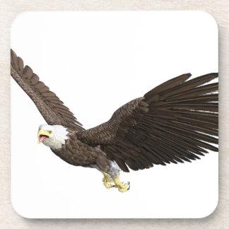 Soaring Bald Eagle Coaster